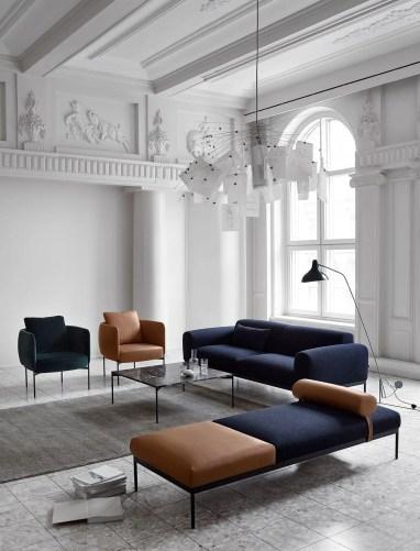 The best artistic livingroom design 19