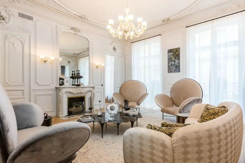 The best artistic livingroom design 20