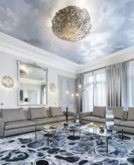 The best artistic livingroom design 21