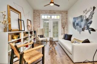 The best artistic livingroom design 32
