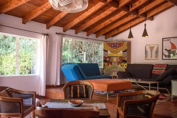 The best artistic livingroom design 34