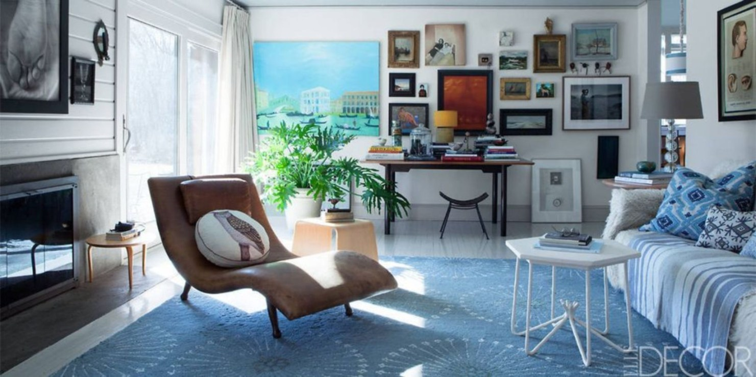 The best artistic livingroom design 40