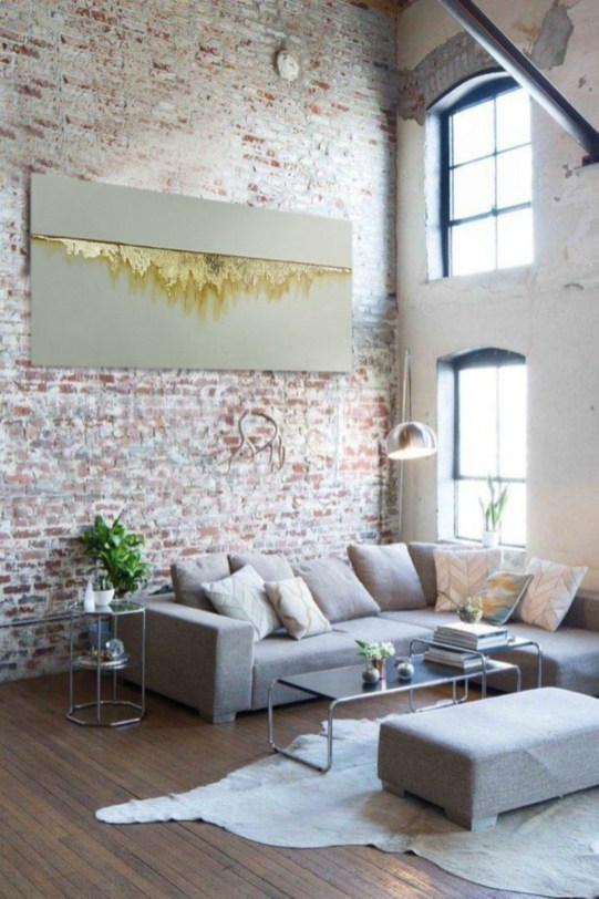 The best artistic livingroom design 41