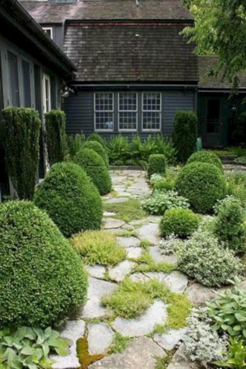The best small home garden design ideas 25