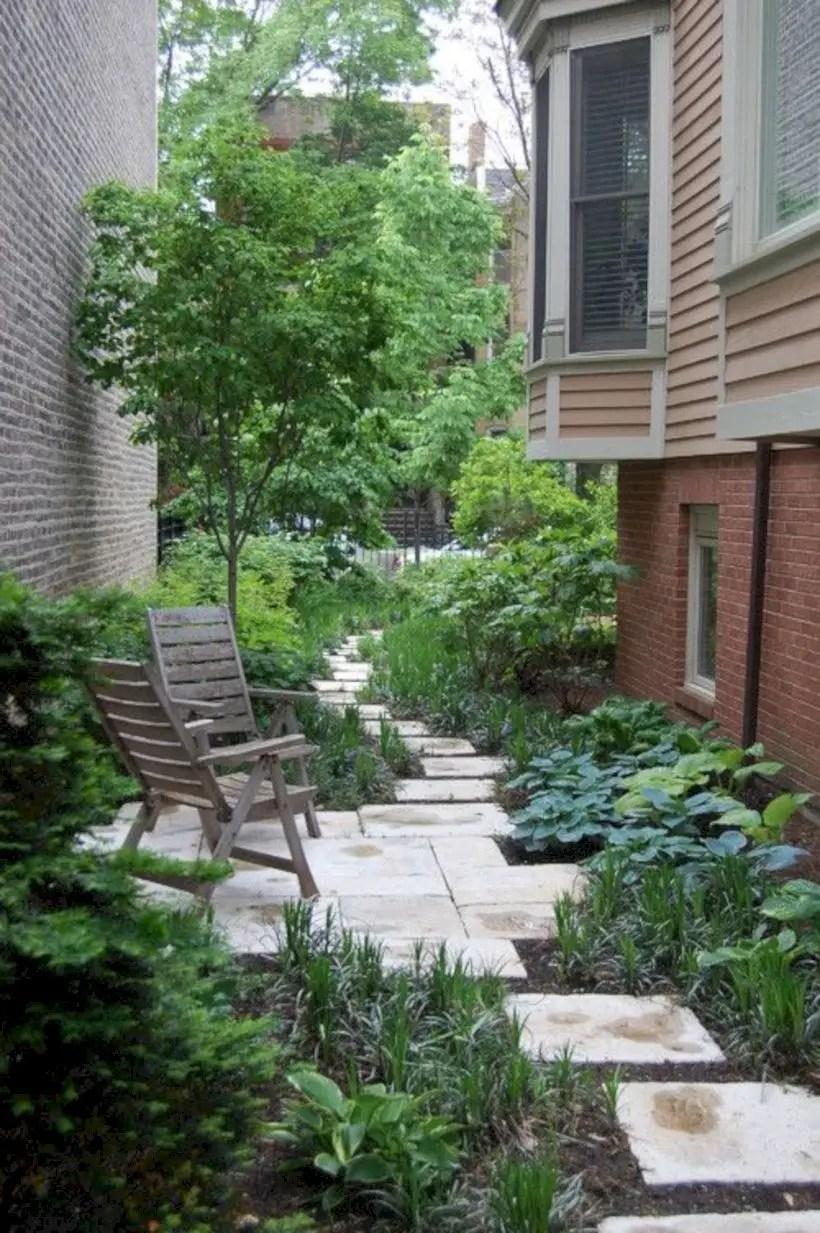 The best small home garden design ideas 31