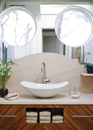 Unique sink concept that you have to try 17