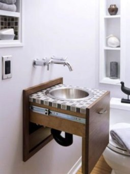 Unique sink concept that you have to try 29
