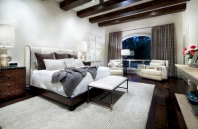Bedroom design ideas that make you more relaxed 04