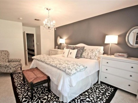 Bedroom design ideas that make you more relaxed 08