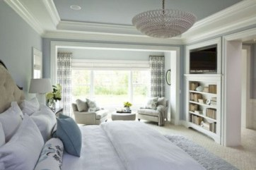 Bedroom design ideas that make you more relaxed 13