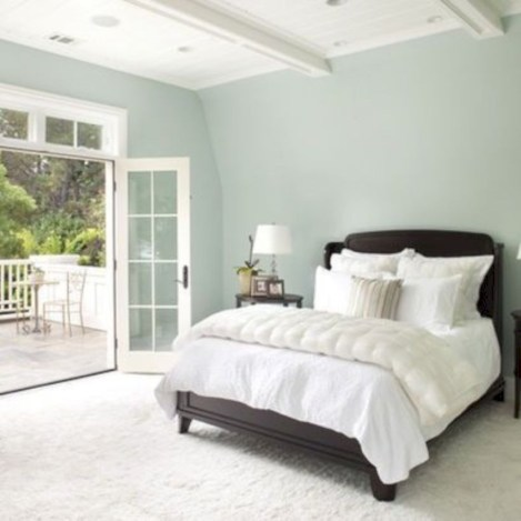 Bedroom design ideas that make you more relaxed 15