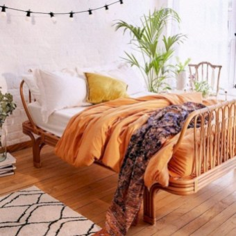 Bedroom design ideas that make you more relaxed 27