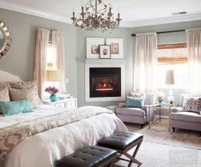 Bedroom design ideas that make you more relaxed 37