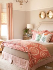 Bedroom design ideas that make you more relaxed 38