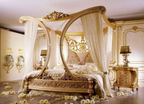 Bedroom design ideas that make you more relaxed 45