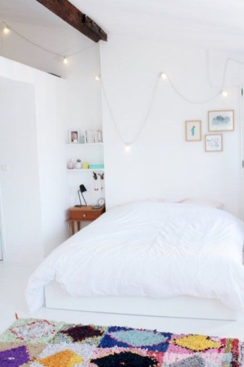 Bedroom design ideas that make you more relaxed 48