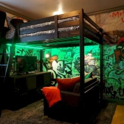 Bedroom ideas for small rooms for teens 05