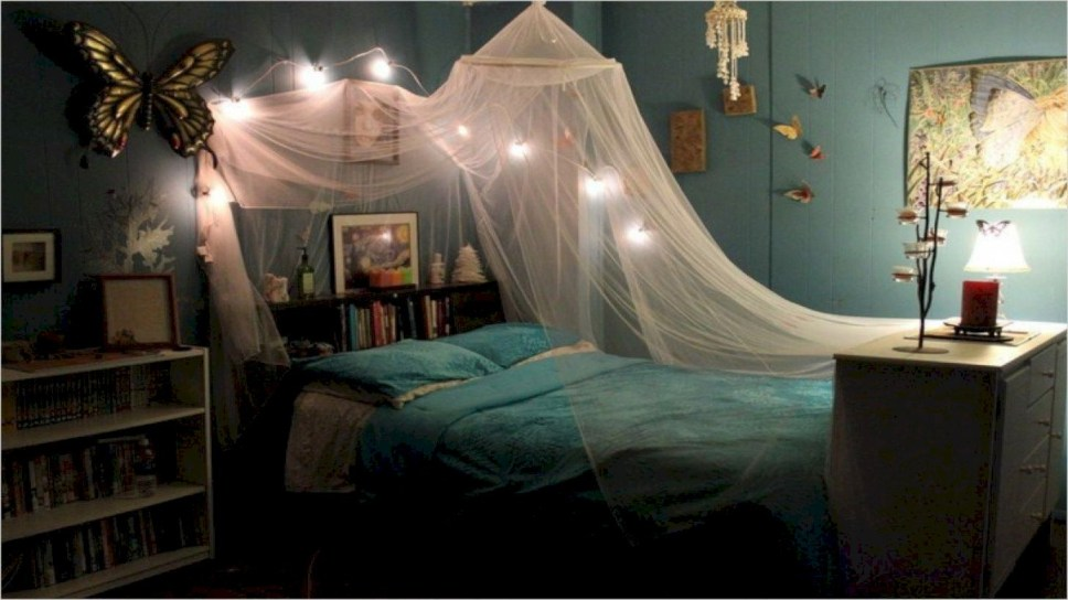 Bedroom ideas for small rooms for teens 08
