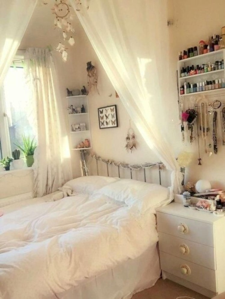 Bedroom ideas for small rooms for teens 09