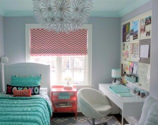 Bedroom ideas for small rooms for teens 20