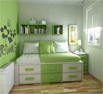Bedroom ideas for small rooms for teens 31
