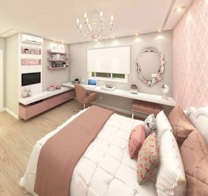 Bedroom ideas for small rooms for teens 36