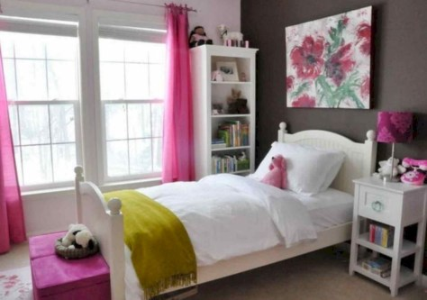 Bedroom ideas for small rooms for teens 48