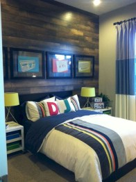 Boys bedroom ideas for you try in home 04