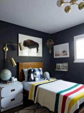 Boys bedroom ideas for you try in home 06