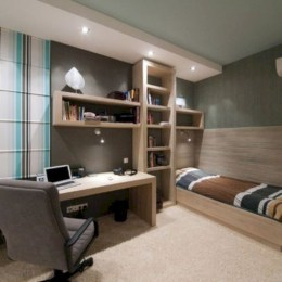 Boys bedroom ideas for you try in home 22