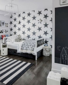 Boys bedroom ideas for you try in home 31