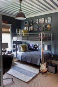 Boys bedroom ideas for you try in home 42