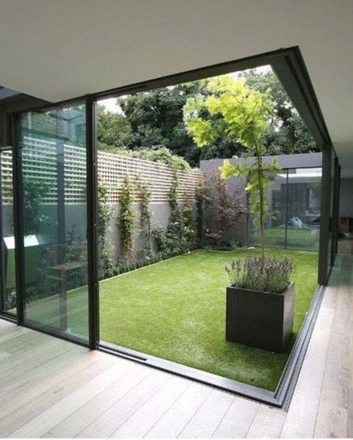 Home garden design ideas that add to your comfort 15