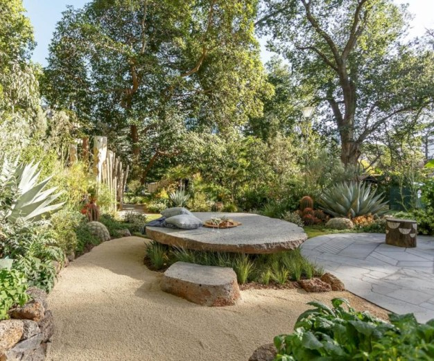Home garden design ideas that add to your comfort 26