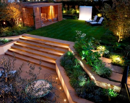 Home garden design ideas that add to your comfort 39