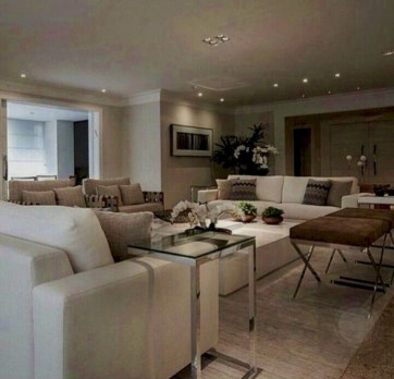 Living room design ideas that you should try 05