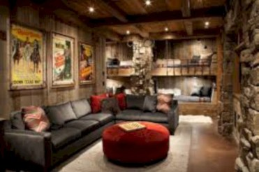 Living room design ideas that you should try 13