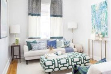 Living room design ideas that you should try 15