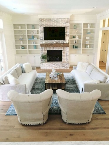 Living room design ideas that you should try 28