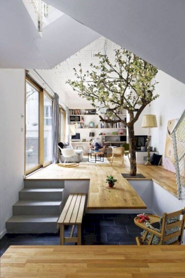 Living room design ideas that you should try 32