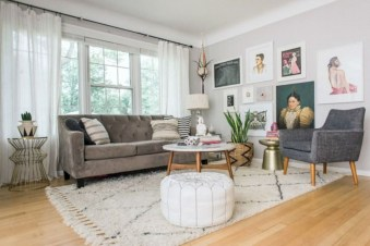 Living room design ideas that you should try 33