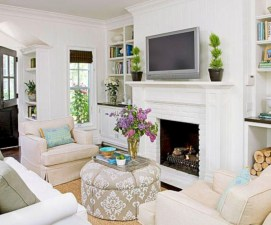 Living room design ideas that you should try 35
