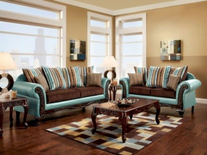 Living room design ideas that you should try 44