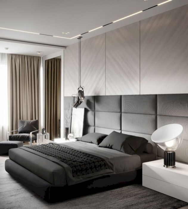 The best bedroom design ideas for you to apply in your home 08