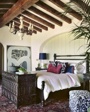 The best bedroom design ideas for you to apply in your home 09