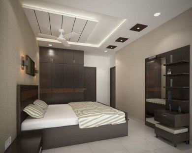 The best bedroom design ideas for you to apply in your home 17