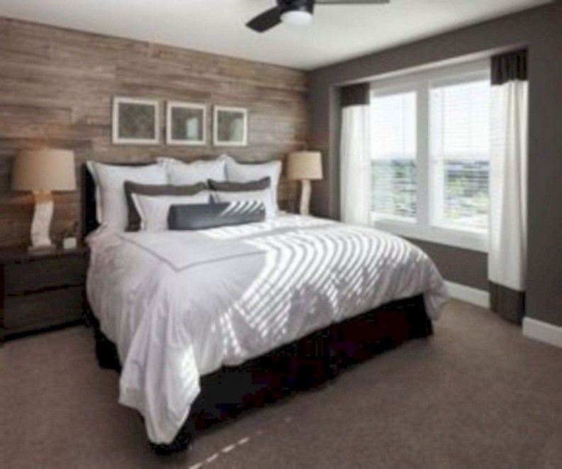 The best bedroom design ideas for you to apply in your home 19