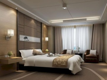 The best bedroom design ideas for you to apply in your home 24