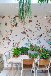 The best garden design ideas with the concept of valentines day 20