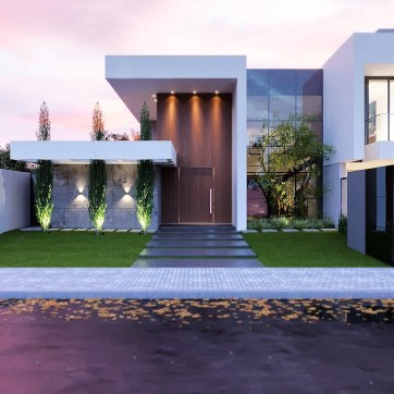 Architect design for home that popular this year 09